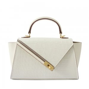 BlingBlingSister Chang Handbag white
